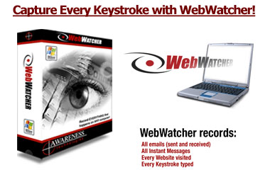 Keystroke Recorder Software
